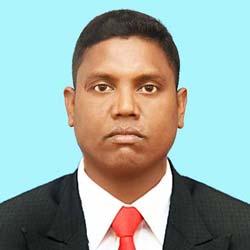 Mr. Manjula Niroshan
